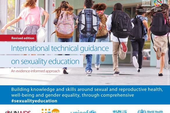 International Technical Guidance on Sexuality Education